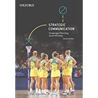 Strategic Communication: Campaign Planning
