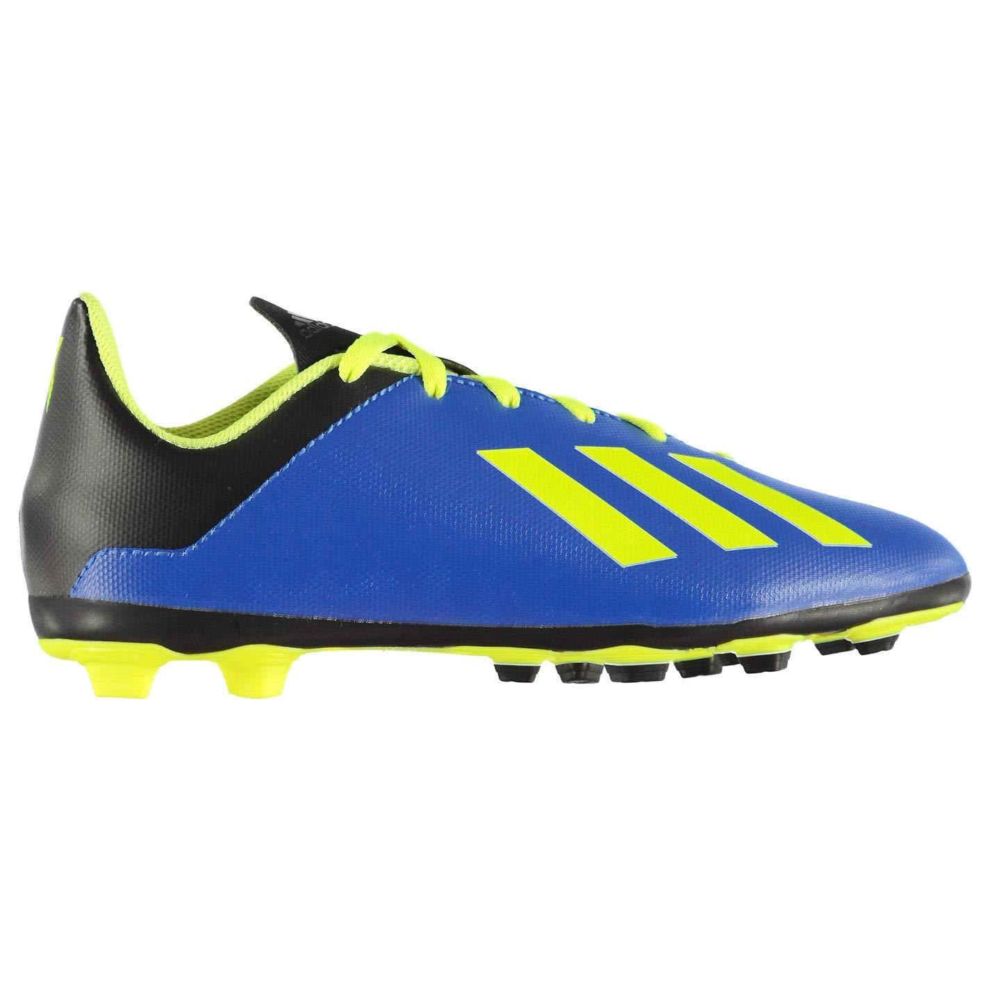 Adidas Unisex-Kinder X 18.4 Fxg Fußballschuhe