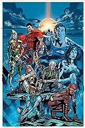 Justice League Vol. 5: Legacy (Rebirth) (Justice League: Legacy - Rebirth)