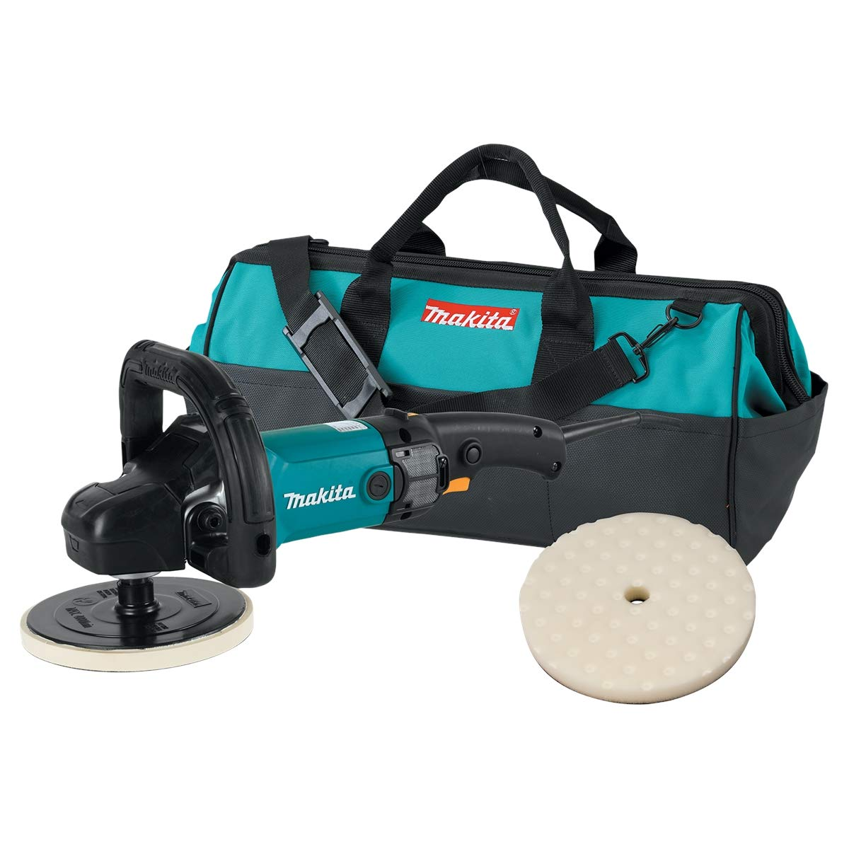 Makita 9237CX2 Polisher Sander Kit