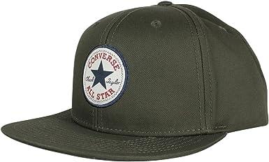 Converse Hombre Core Snapback Caps, Hombre, 41316HB2, Herbal ...