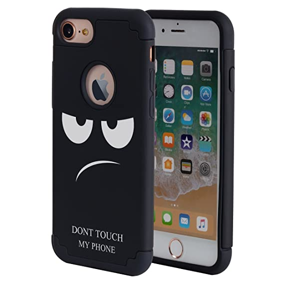 tuuch iphone 8 case