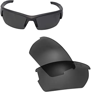 88384b19fc3 Walleva Replacement Lenses for Wiley X Valor Sunglasses - Multiple Options  Available