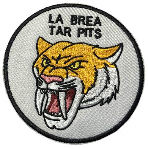 The La Brea Tar Pits and Museum 3.5