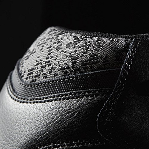 adidas Uomo Escarl da Grpudg Mid Negbas Skateboard Varial Nero Scarpe rxXzqOrwB
