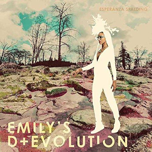 Emily's D+Evolution [LP]