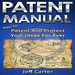 Patent Manual