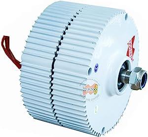 MarsRock 300W/ 600r/m Permanent Magnet Generator AC Alternator