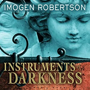 Instruments of Darkness Audiobook