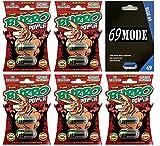 Burro Power Double 30000 Super Male Enhancer 10 Pills 69 Mode 1 Pill