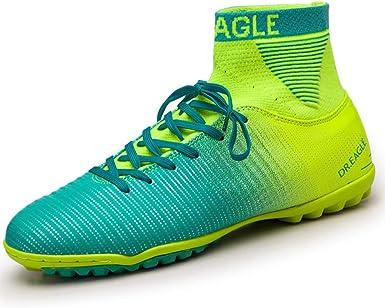 Zapatos De Fútbol Hombre New 2019,Aire Libre Atletismo ...