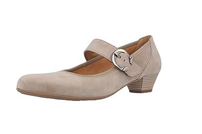 Damen Damenschuhe 46 Pumps Gabor 139 Schuhe Comfort vIq0Z
