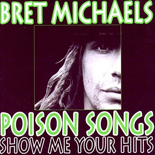 Amazon.com: Fallen Angel: Bret Michaels (of Poison): MP3 ...