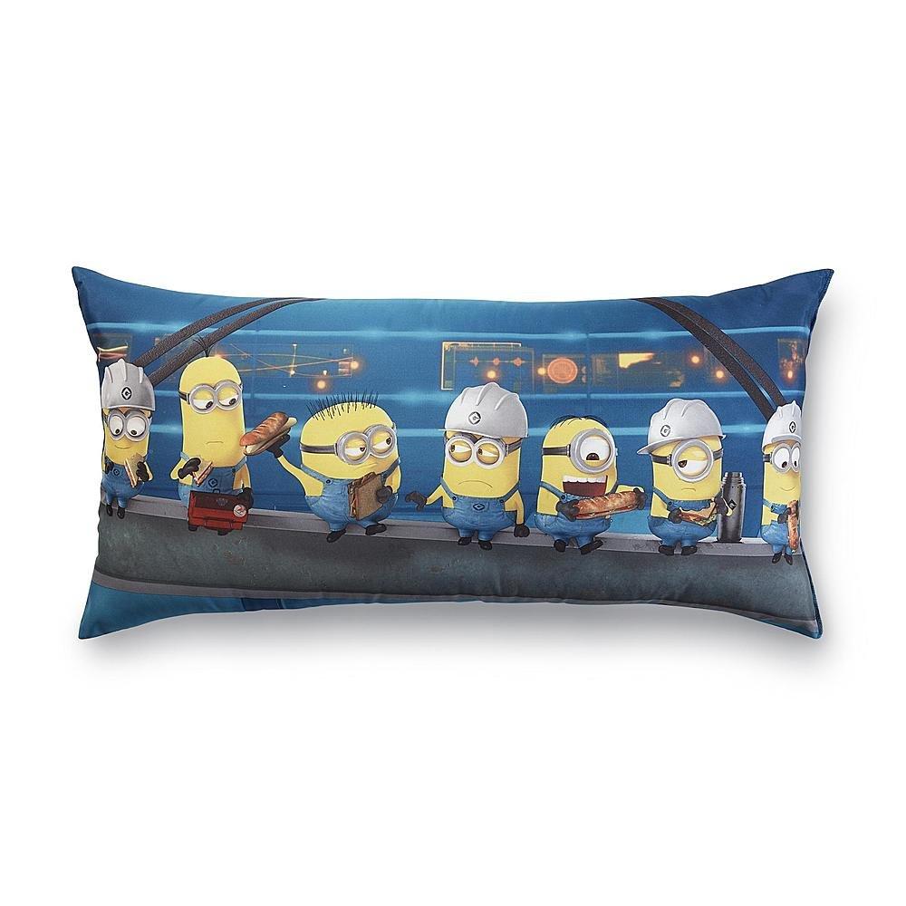 Body Pillow (Despicable Me Minions)