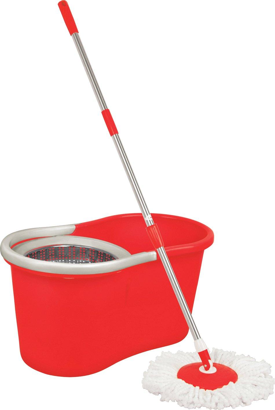 Spazz.mop 1/repuesto Cubo