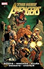 New Avengers By Brian Michael Bendis Vol. 2 (The New Avengers)