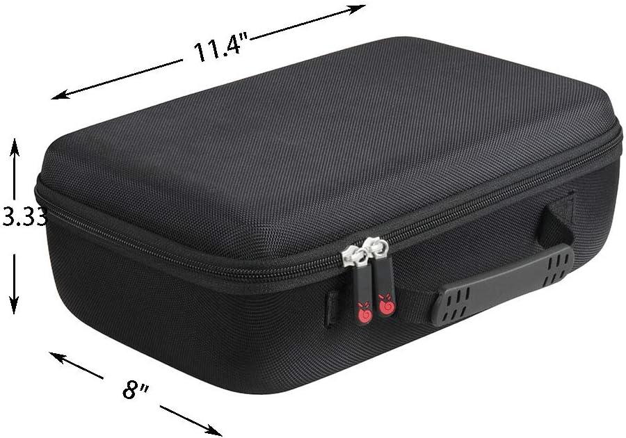 difficile EVA Viaje casos para Mini proyector rd810 Proyector de ...