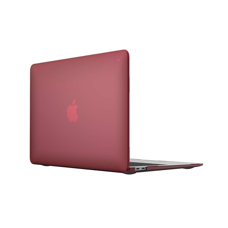 cheaper 4c875 dde67 Amazon.com: Speck Products SmartShell MacBook Air (2018) 13-inch ...