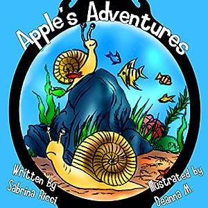 Apple's Adventures Audiobook