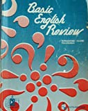 Basic English Review, Schachter, Norman, Jr. and Clark, Alfred T., 0538142405