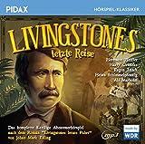 Livingstones letzte Reise, 1 MP3-CD