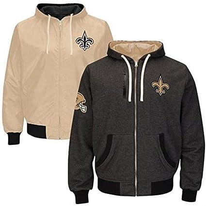 Amazon Com Licensed Sports Apparel New Orleans Saints