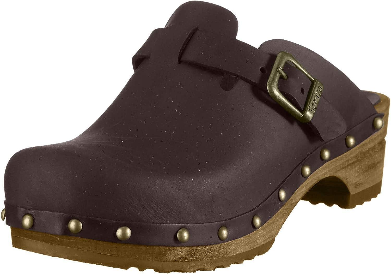 Amazon.com | Sanita Women's Clogs and Mules | Mules & Clogs