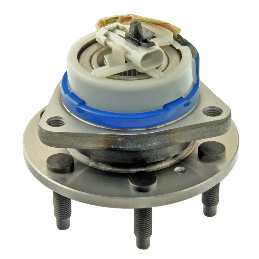PROFORCE 513236 Premium Wheel Bearing and Hub Assembly (Front or Rear)