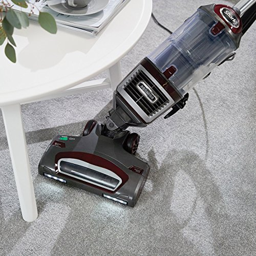 Shark Upright Vacuum Cleaner Nv601ukt Pet Hair Lift