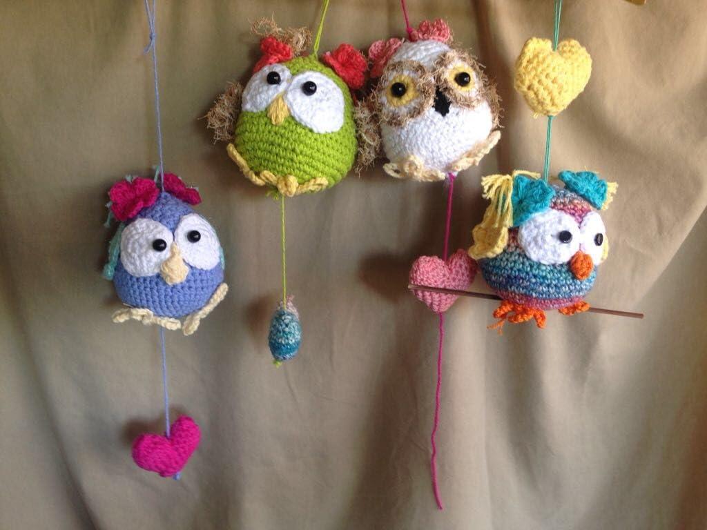 Wallpaper : Christmas, panda, teddy, crochet, yarn, ornaments ... | 768x1024
