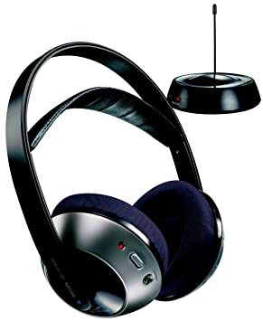 Philips - Auriculares (Inalámbrico, 10-20000 Hz, 100 dB): Amazon.es: Electrónica