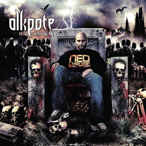 album alkpote gratuit