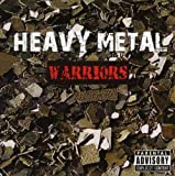 Heavy Metal Warriors by Various (2008-02...