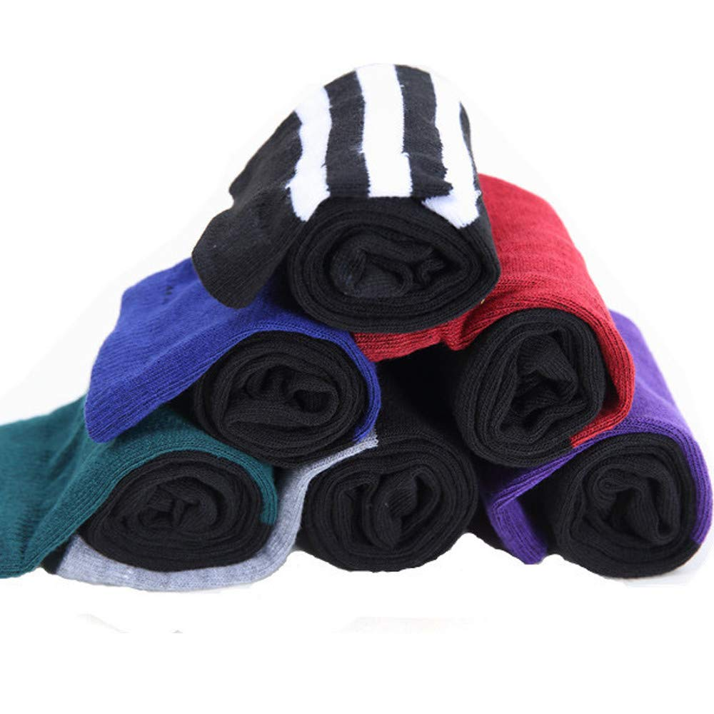 MaxFox 1 Pair Fashion Womens Girls Winter Knit Slouch Top Thigh High Over Knee High Socks Boot Socks Footsocks