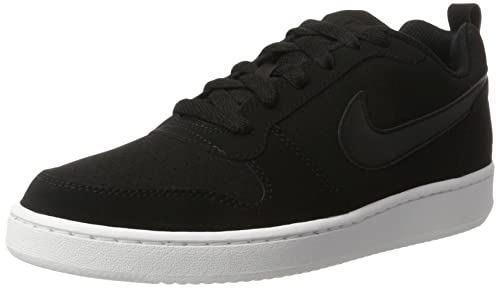caf42f96af3 Nike Women s Wmns Nike Court Borough Low Basketball Shoes  Amazon.co ...