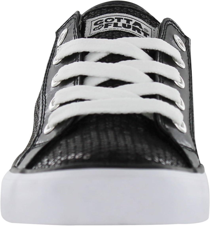 Gotta Flurt DISCO II G Low Top Sneaker