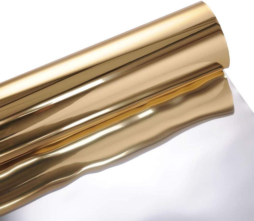 10 x 20 m reflektierend goldfarben // silberfarben Doppelseitiger Teppichl/äufer f/ür Hochzeits- und Veranstaltungsr/äume