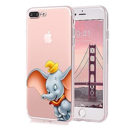 coque iphone 8 plus dumbo