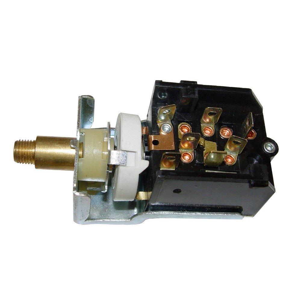 Omix Ada 1723403 Headlight Switch Automotive 86 Jeep Cj7 Wiring