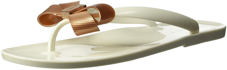 5b86de73e287 Amazon.com  Ted Baker Women s Suszie Flip-Flop  Shoes
