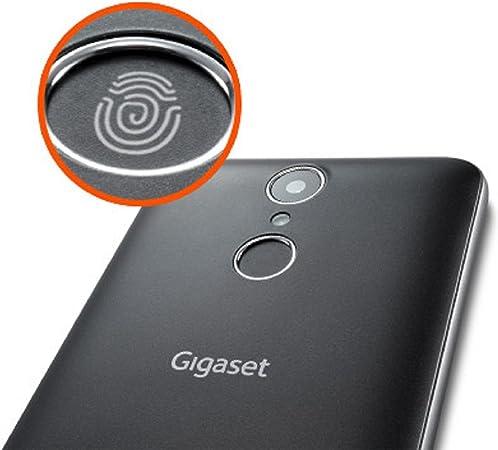 Gigaset GS160 Smartphone 12,7 cm (5 Pulgadas) Pantalla táctil IPS ...