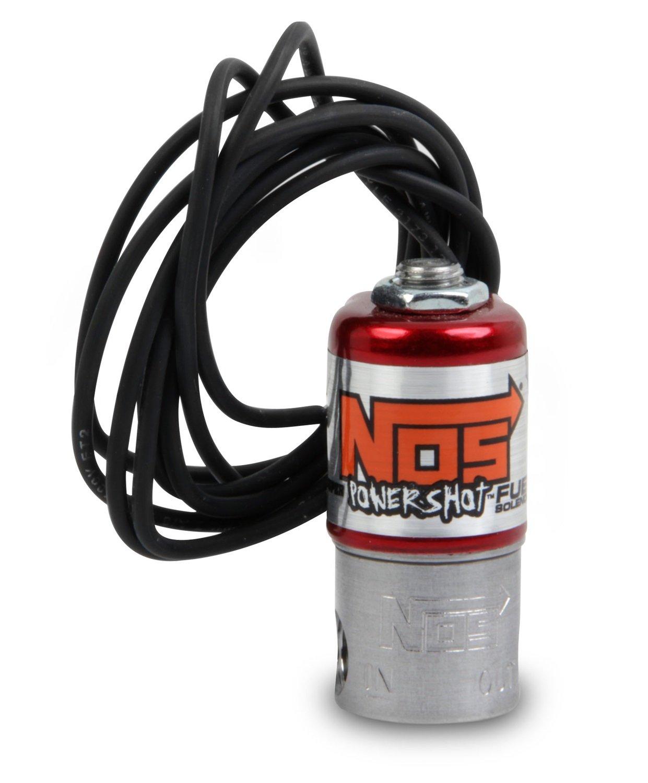 NOS 18080NOS Super Powershot Fuel Solenoid