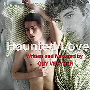 Haunted Love Audiobook
