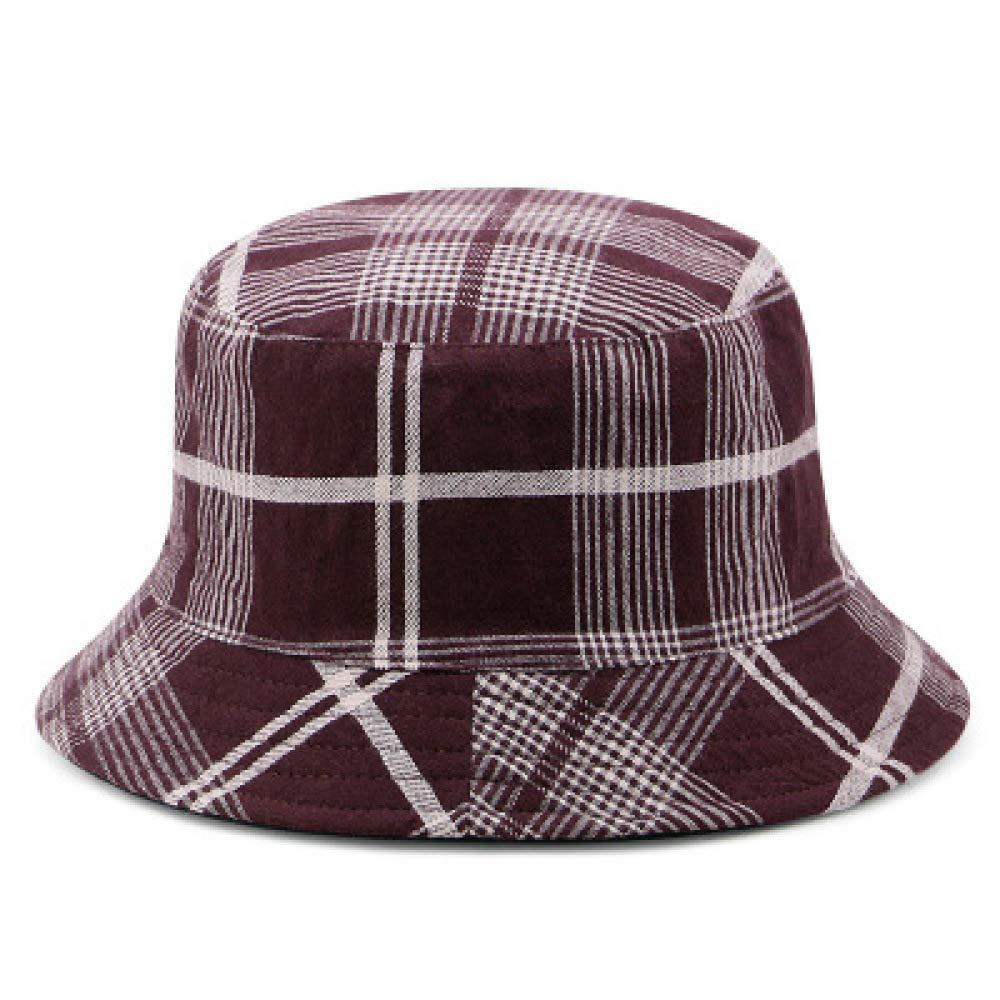 KFEK El Sombrero de Pescador a Cuadros de Camuflaje al Aire ...