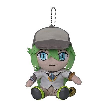 Amazon.com: Pokemon Center Original Plush Trainers N: Toys ...