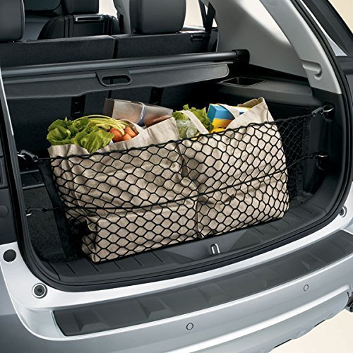 Envelope Trunk Cargo Net For Chevrolet Equinox GMC Terrain 2010 11 12 13 14 15 2016 2017 NEW