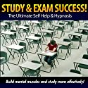 Study and Exam Success - Build Mental Muscles & Study More Effectively Audiobook by Christian Baker Narrated by Christian Baker