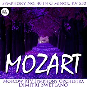 In 40 minor 550 download k. symphony no. g