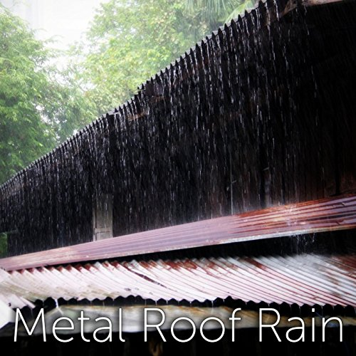 Metal Roof Rain Sound By Tmsoft S White Noise Sleep Sounds