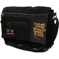 """Old Cotton Cargo 8189 Alger Bag Omuz-Postacı-Okul- 15 inch - 15"""" Laptop Çantası"""